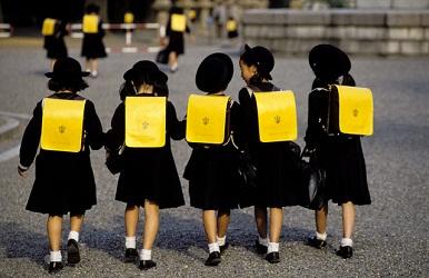 Cách Dạy Con Tuyệt Vời Của Người Nhật Bản
