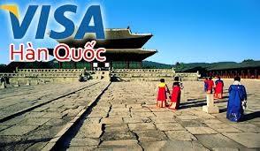 Hướng Dẫn Chuẩn Bị Hồ Sơ Visa Du Lịch Hàn Quốc
